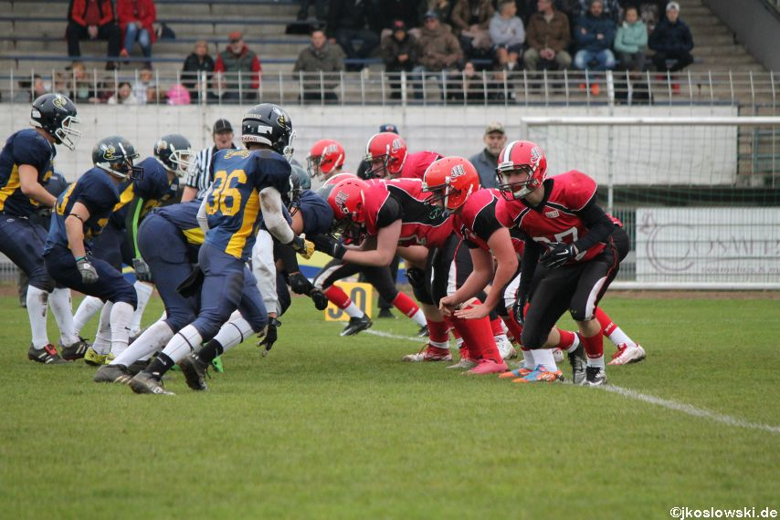 U17 Hanau Hornets vs. Marburg Mercenaries127