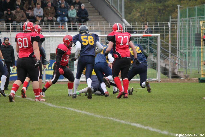 U17 Hanau Hornets vs. Marburg Mercenaries133