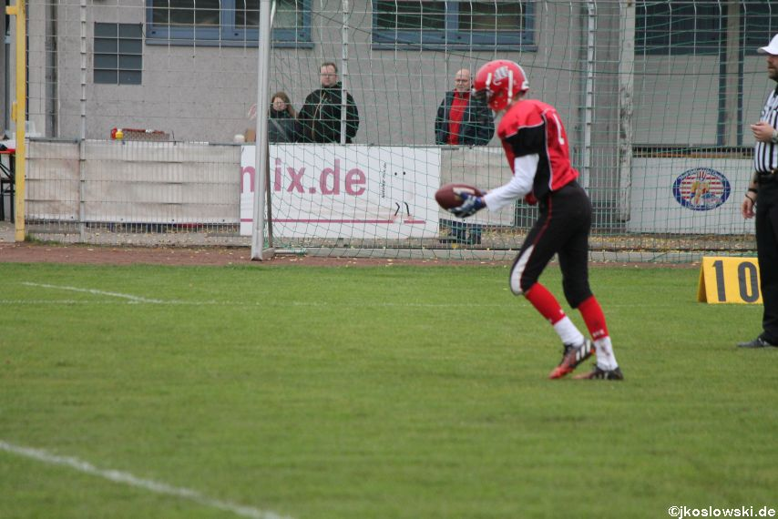 U17 Hanau Hornets vs. Marburg Mercenaries135