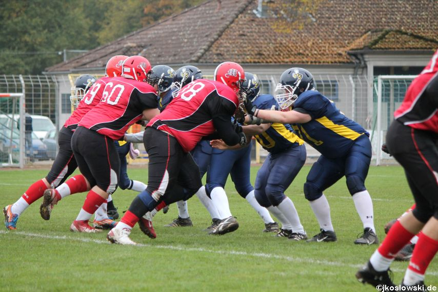 U17 Hanau Hornets vs. Marburg Mercenaries138