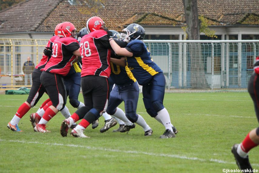 U17 Hanau Hornets vs. Marburg Mercenaries140