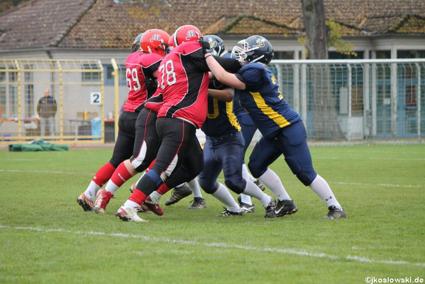 U17 Hanau Hornets vs. Marburg Mercenaries141