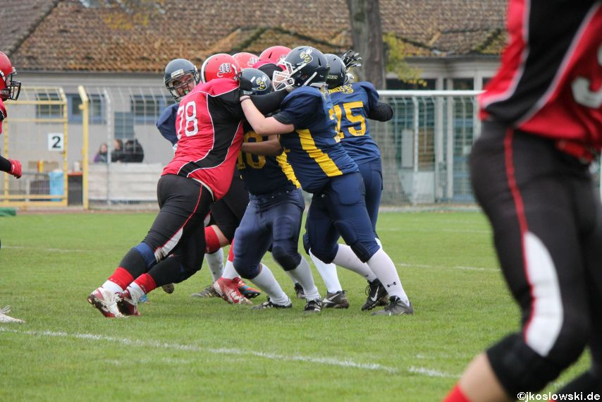 U17 Hanau Hornets vs. Marburg Mercenaries142