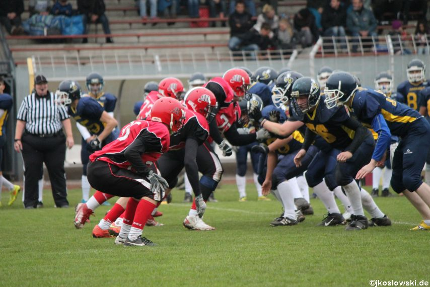 U17 Hanau Hornets vs. Marburg Mercenaries143