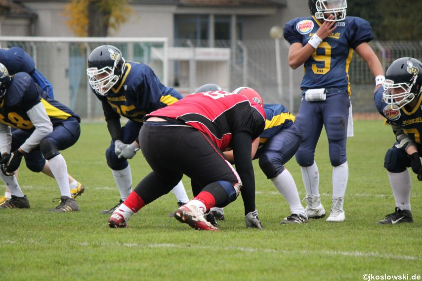 U17 Hanau Hornets vs. Marburg Mercenaries147