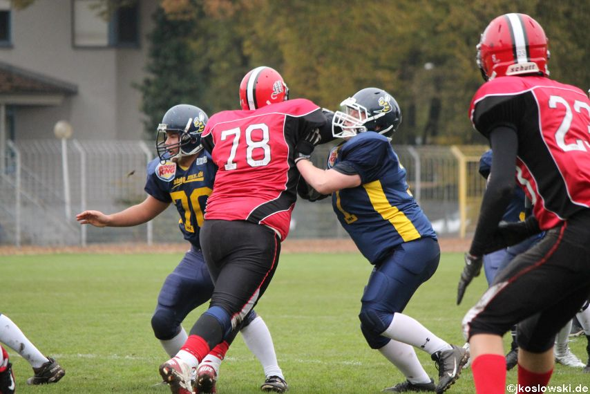 U17 Hanau Hornets vs. Marburg Mercenaries148
