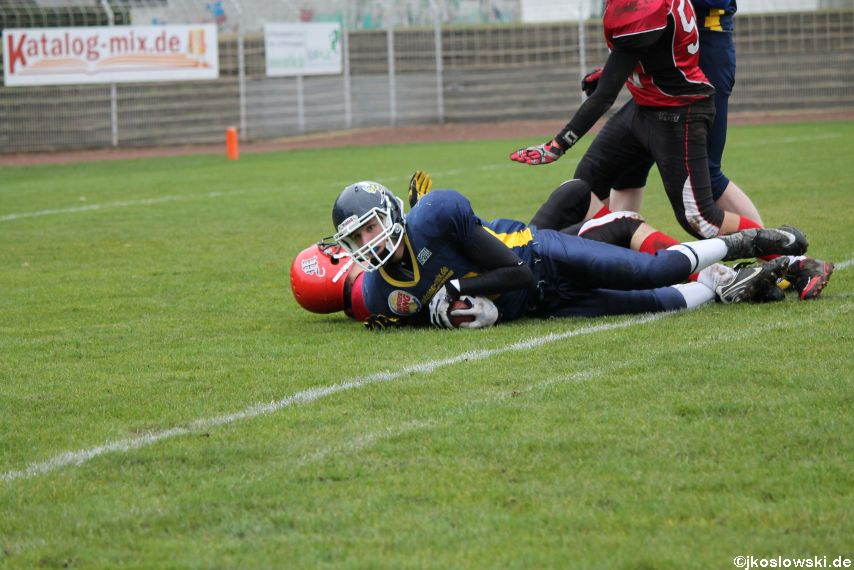 U17 Hanau Hornets vs. Marburg Mercenaries150