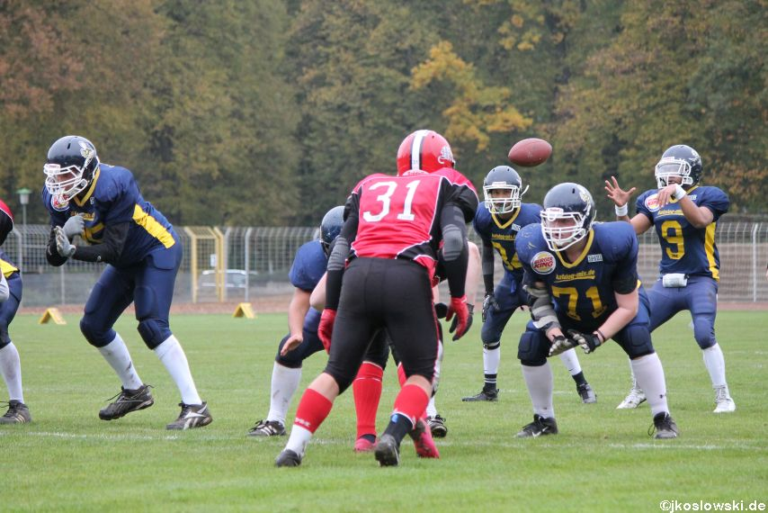U17 Hanau Hornets vs. Marburg Mercenaries151