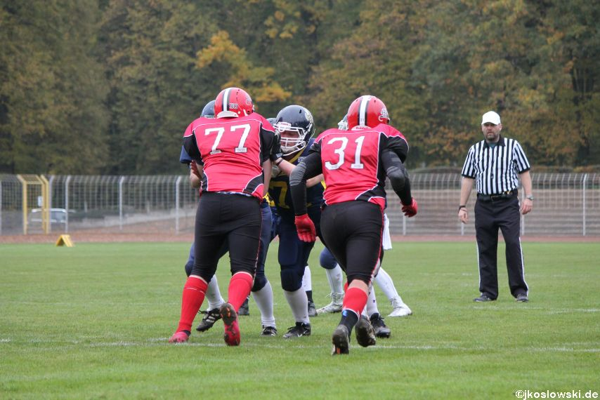 U17 Hanau Hornets vs. Marburg Mercenaries153