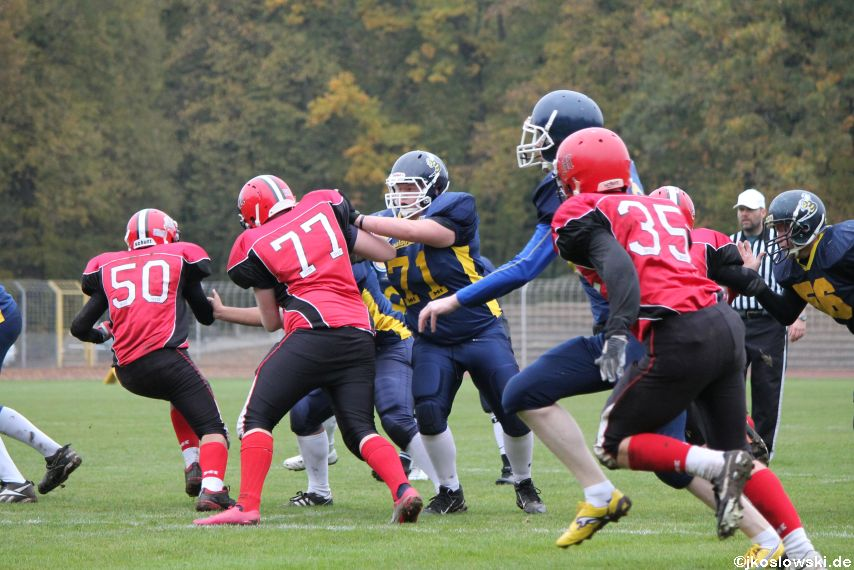 U17 Hanau Hornets vs. Marburg Mercenaries154