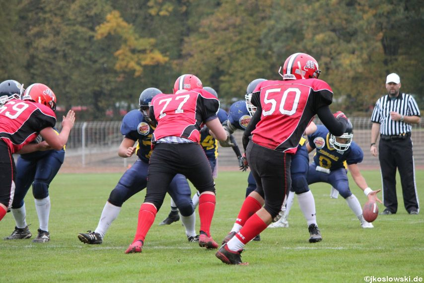 U17 Hanau Hornets vs. Marburg Mercenaries158