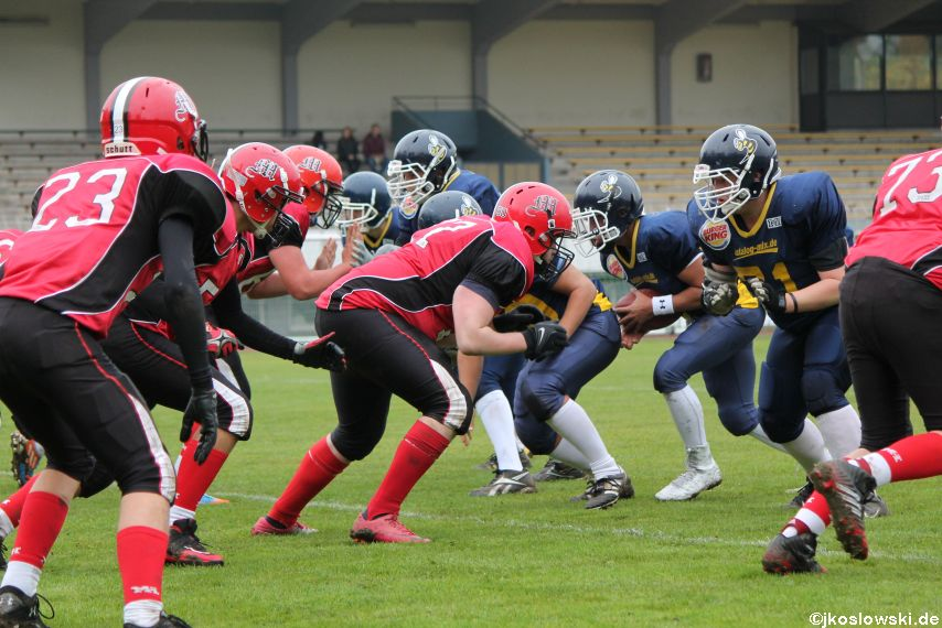U17 Hanau Hornets vs. Marburg Mercenaries162