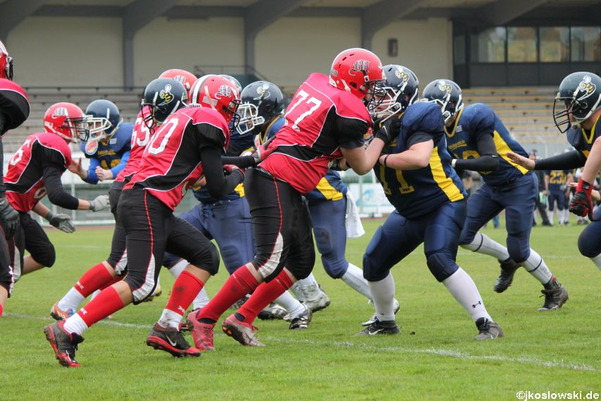 U17 Hanau Hornets vs. Marburg Mercenaries163