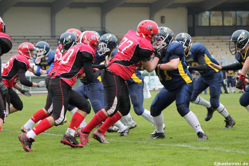 U17 Hanau Hornets vs. Marburg Mercenaries163