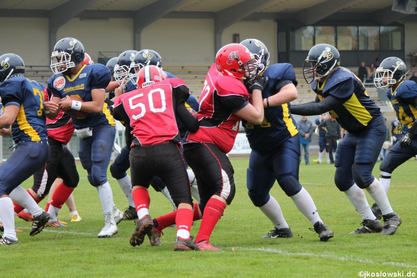 U17 Hanau Hornets vs. Marburg Mercenaries164