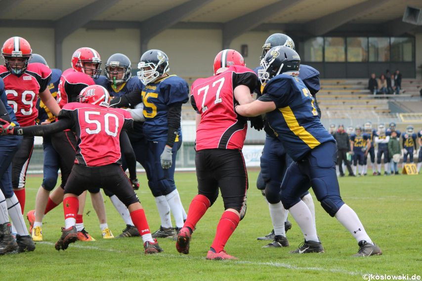 U17 Hanau Hornets vs. Marburg Mercenaries165