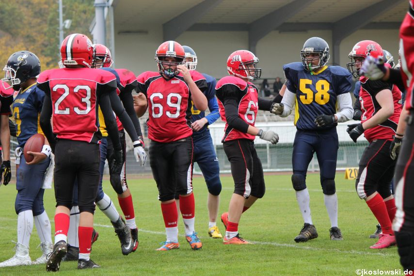 U17 Hanau Hornets vs. Marburg Mercenaries166
