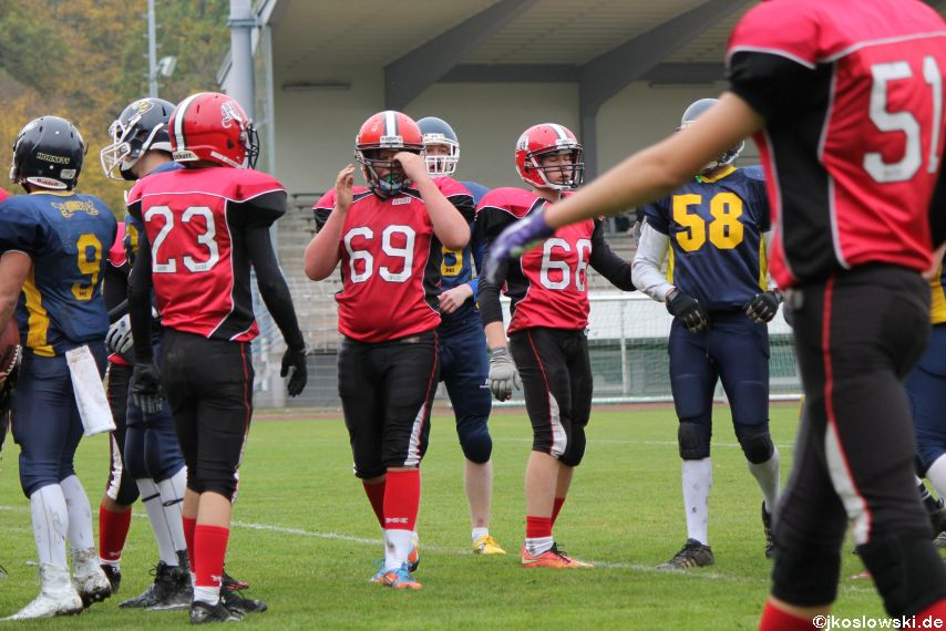 U17 Hanau Hornets vs. Marburg Mercenaries167