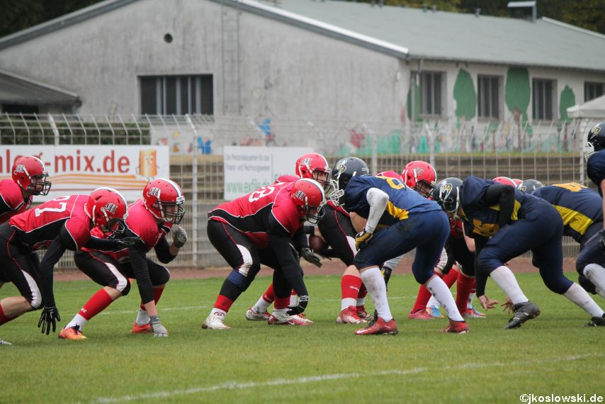 U17 Hanau Hornets vs. Marburg Mercenaries173