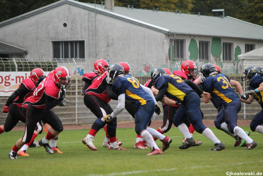 U17 Hanau Hornets vs. Marburg Mercenaries174