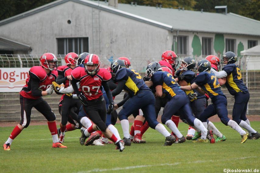 U17 Hanau Hornets vs. Marburg Mercenaries175