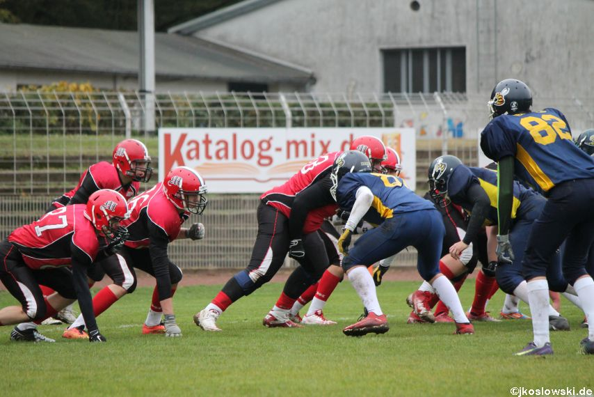 U17 Hanau Hornets vs. Marburg Mercenaries177