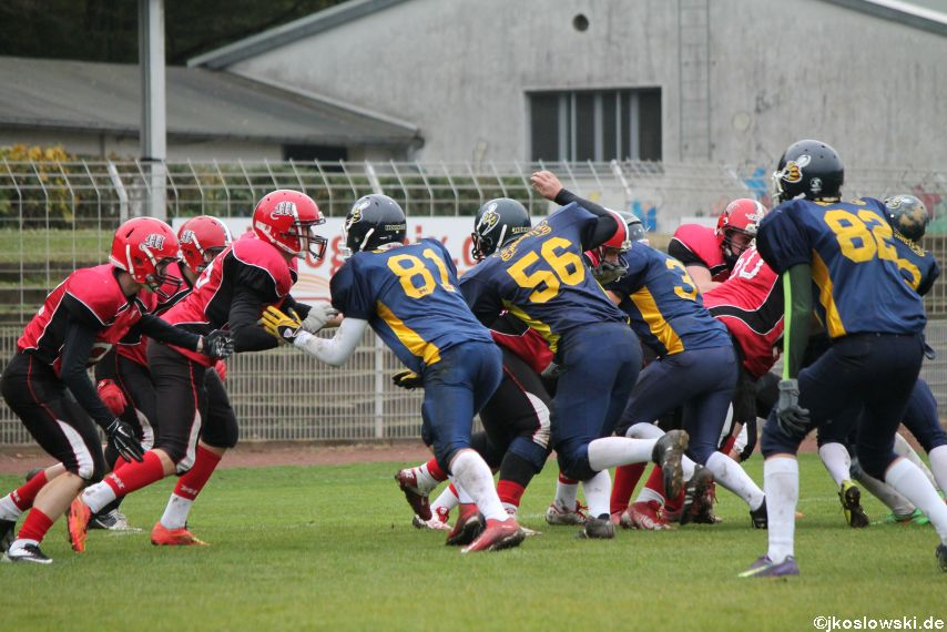 U17 Hanau Hornets vs. Marburg Mercenaries178