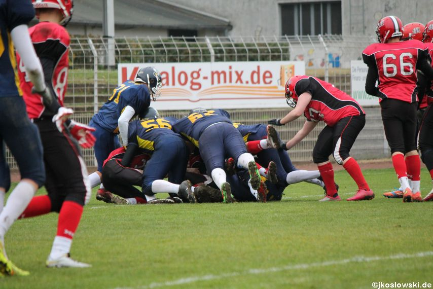U17 Hanau Hornets vs. Marburg Mercenaries181