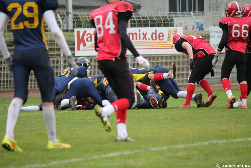 U17 Hanau Hornets vs. Marburg Mercenaries182