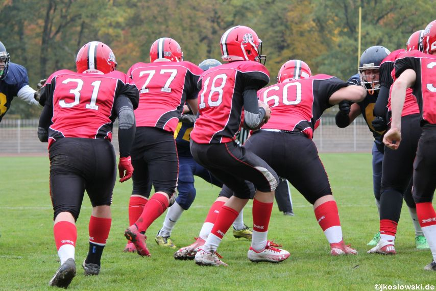 U17 Hanau Hornets vs. Marburg Mercenaries185