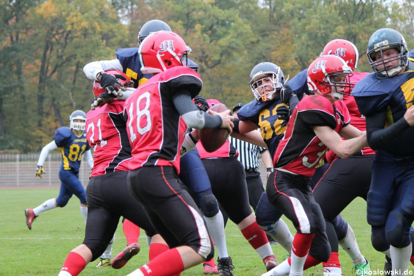U17 Hanau Hornets vs. Marburg Mercenaries189