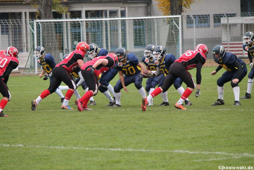 U17 Hanau Hornets vs. Marburg Mercenaries204