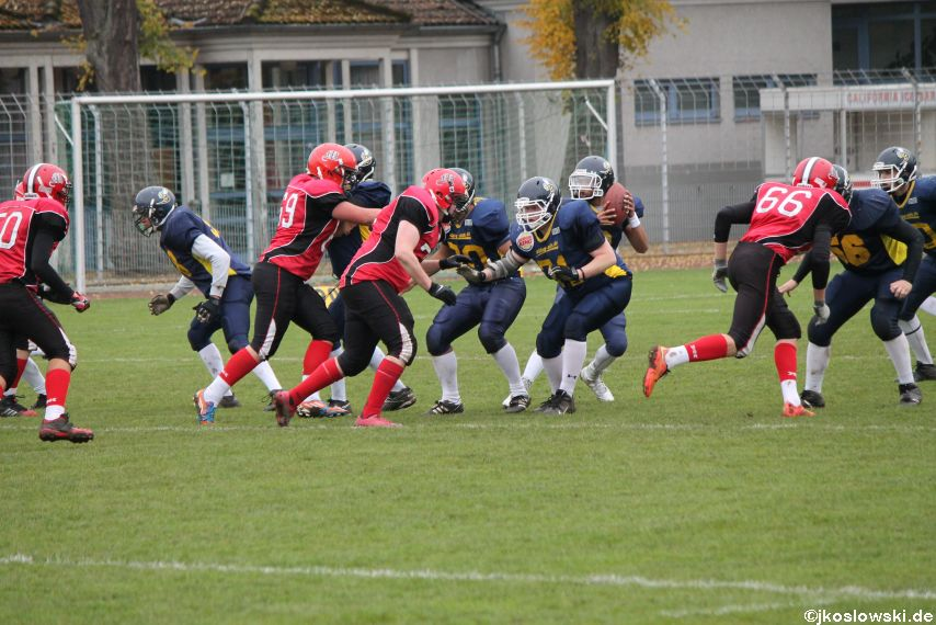 U17 Hanau Hornets vs. Marburg Mercenaries205