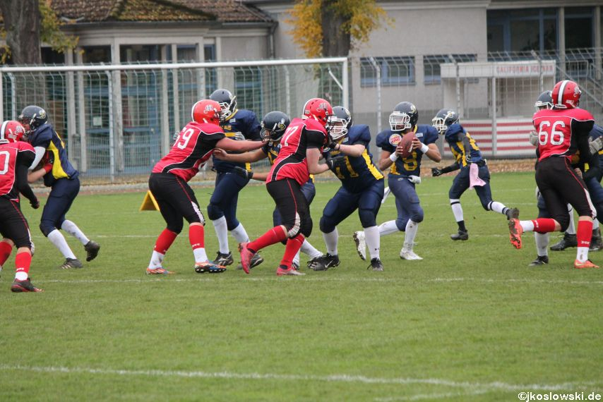U17 Hanau Hornets vs. Marburg Mercenaries206