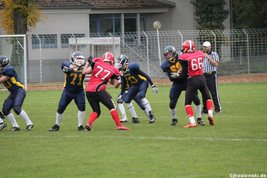 U17 Hanau Hornets vs. Marburg Mercenaries207