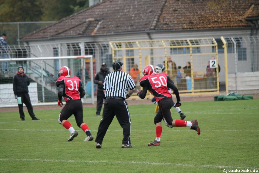 U17 Hanau Hornets vs. Marburg Mercenaries208