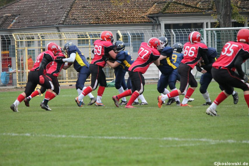 U17 Hanau Hornets vs. Marburg Mercenaries209