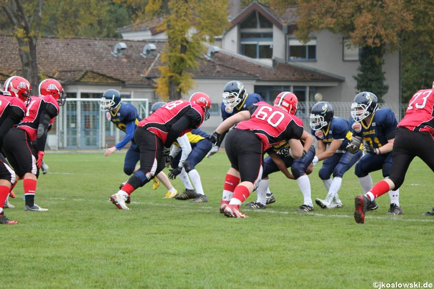 U17 Hanau Hornets vs. Marburg Mercenaries211