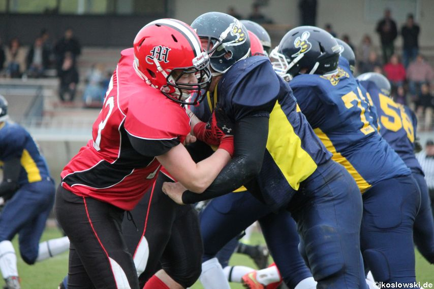 U17 Hanau Hornets vs. Marburg Mercenaries214