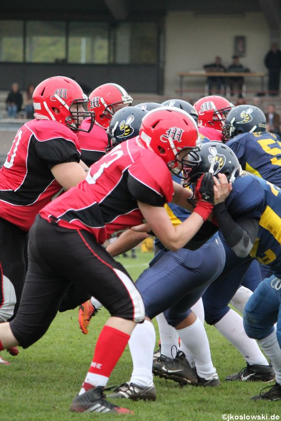 U17 Hanau Hornets vs. Marburg Mercenaries220