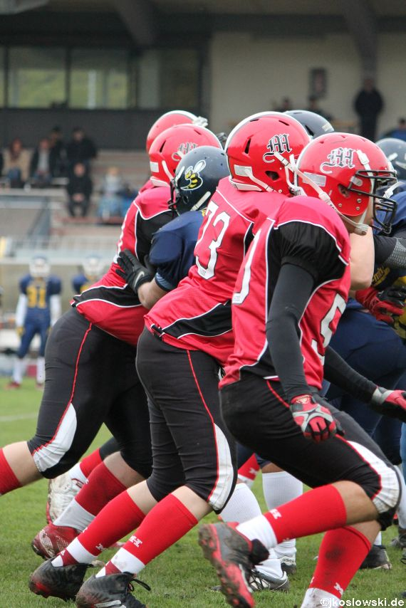 U17 Hanau Hornets vs. Marburg Mercenaries221