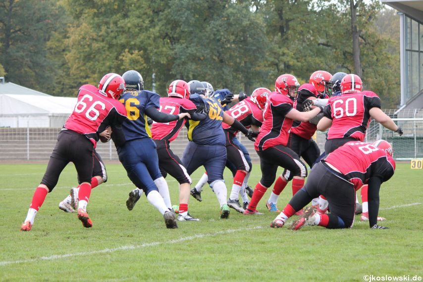 U17 Hanau Hornets vs. Marburg Mercenaries223