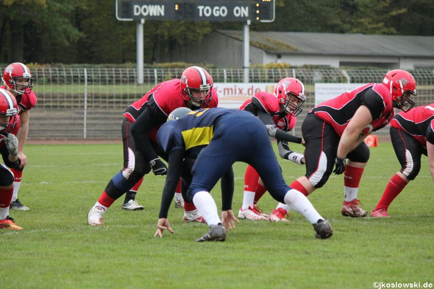 U17 Hanau Hornets vs. Marburg Mercenaries224