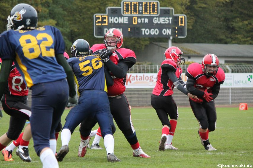 U17 Hanau Hornets vs. Marburg Mercenaries227