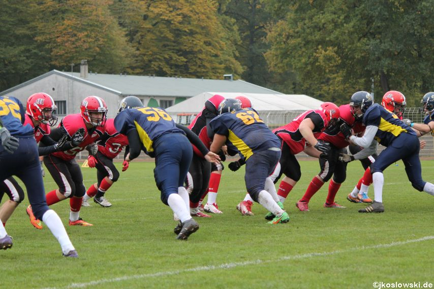U17 Hanau Hornets vs. Marburg Mercenaries231