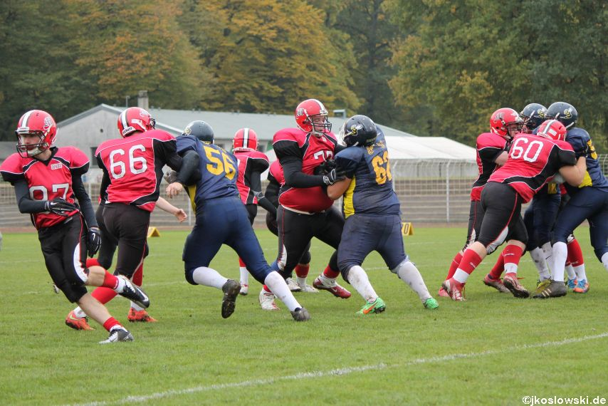 U17 Hanau Hornets vs. Marburg Mercenaries233
