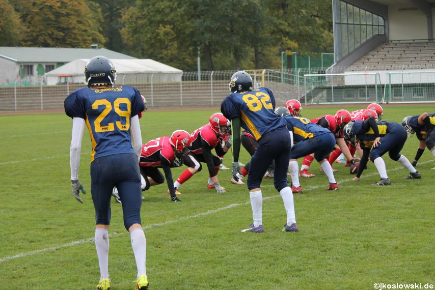 U17 Hanau Hornets vs. Marburg Mercenaries234