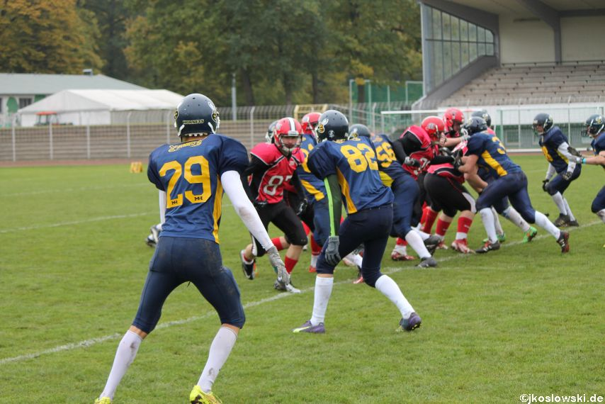 U17 Hanau Hornets vs. Marburg Mercenaries236