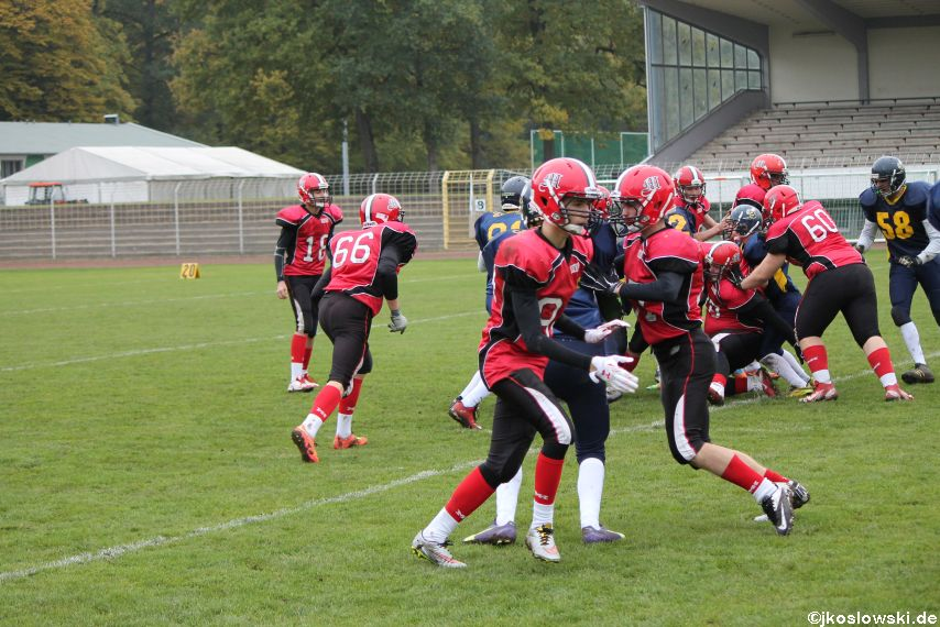 U17 Hanau Hornets vs. Marburg Mercenaries237