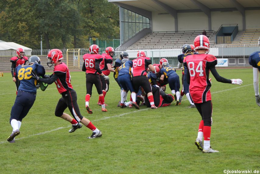 U17 Hanau Hornets vs. Marburg Mercenaries238
